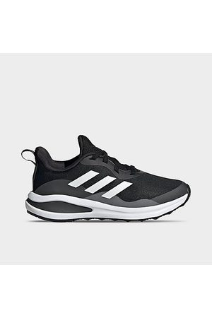 adidas Big Kids' FortaRun Lace Running Shoes in / Size 3.5