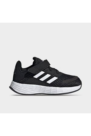 adidas Kids' Toddler Duramo SL Hook-and-Loop Running Shoes in / Size 3.0