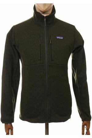 Patagonia Lightweight Better Sweater Fleece Jacket - Kelp Forest Colour: Kelp Forest