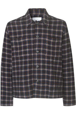 Samsøe Samsøe Jacket Milano 12838 - Mole Check
