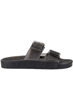 Balenciaga Mallorca Sandal in
