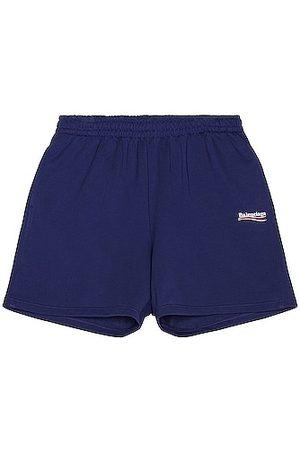 Balenciaga Sweat Shorts in