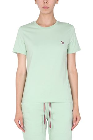 Paul Smith Zebra t-shirt
