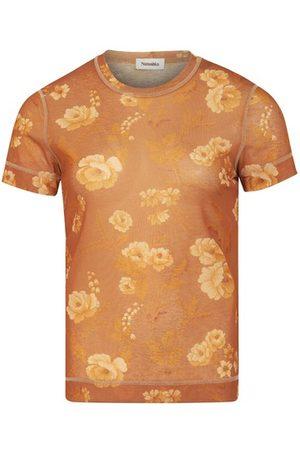Nanushka Men Short Sleeve - Guy T-shirt