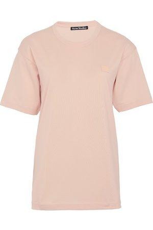 Acne Studios Short sleeves t-shirt