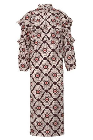 Baum und Pferdgarten Women Printed Dresses - Ahadi dress