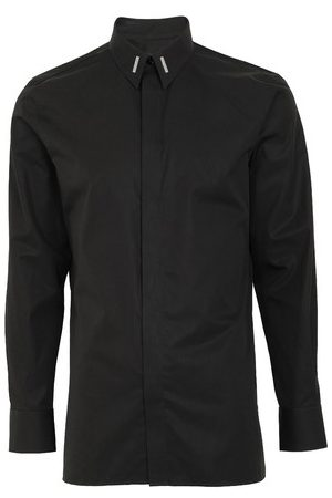 Givenchy Fitted shirt