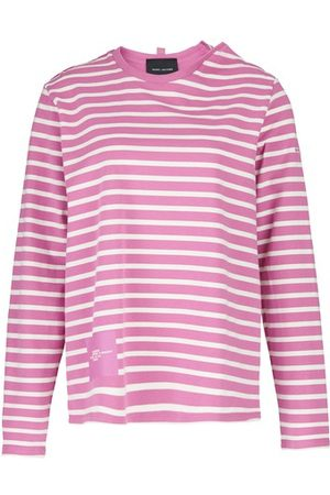 Marc Jacobs the The Striped T-Shirt