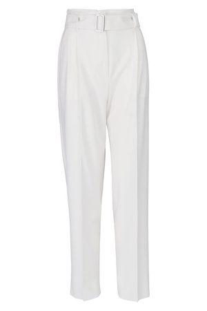 Max Mara Women Straight Leg Pants - Carabo pants