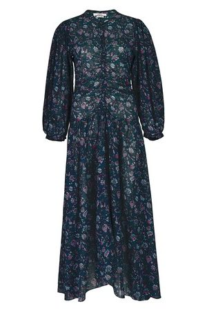 Isabel Marant Etoile Mariana long dress