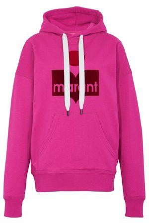 Isabel Marant Etoile Men Hoodies - Mansel hoodie