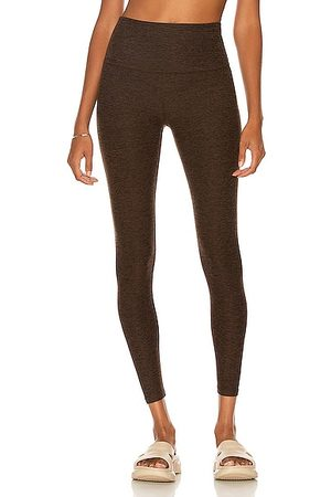 Beyond Yoga Spacedye Caught in the Midi High Waisted Legging in