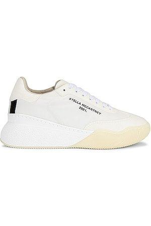 Stella McCartney Runner Loop Sneakers in