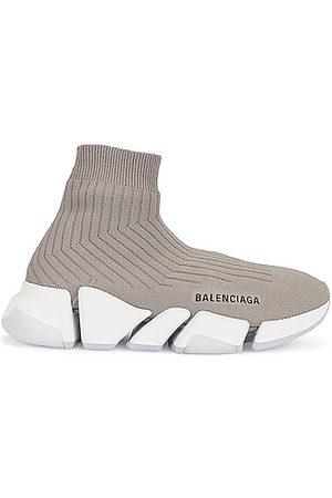 Balenciaga Speed 2.0 Lt Sneakers in Grey