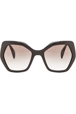 Prada Heritage Sunglasses in