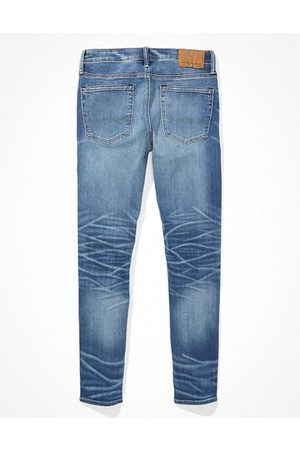 American Eagle Outfitters AirFlex Athletic Skinny Jean Men's 26 X 28