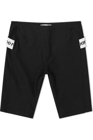 Paco rabanne Men Shorts - Cycling Shorts