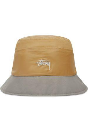 STUSSY Men Hats - Outdoor Panel Bucket Hat