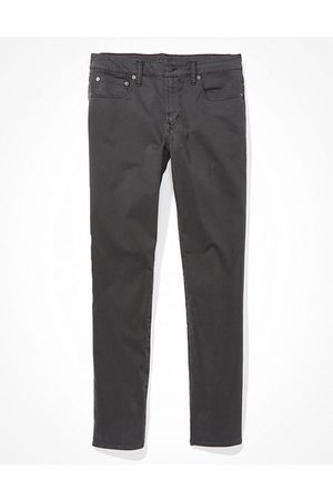 American Eagle Outfitters Flex Soft Twill Original Straight 5-Pocket Pant Men's 28 X 30