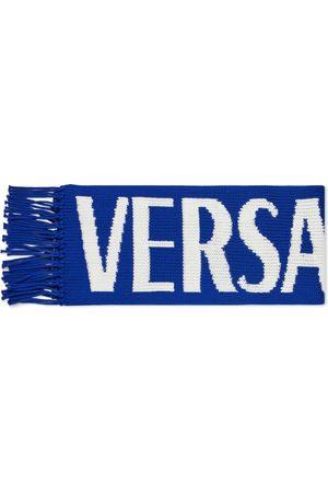 VERSACE Men Scarves - Bold Logo Scarf