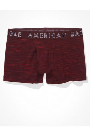American Eagle Outfitters O Space Dye 3 Classic Trunk Underwear Men's XS