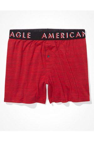 American Eagle Outfitters O Space Dye Flex Boxer Short Men's XS