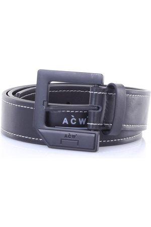 A-cold-wall* Belts Men