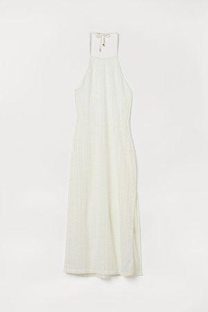 H&M Women Beach Dresses - Crocheted Beach Dress