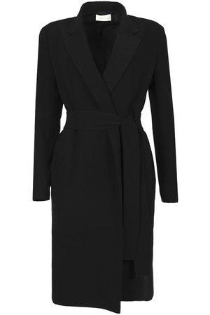 The Row Women Jackets - Belted Harri Coat