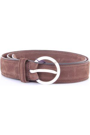 Anderson's Belts Men Leather