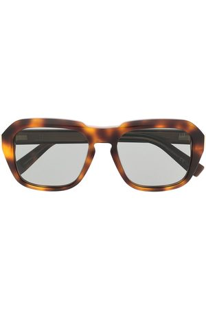 Dunhill Sunglasses - Caine tortoiseshell glasses