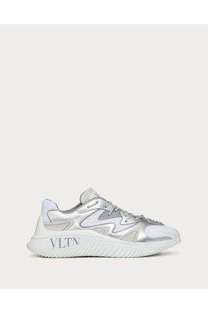 VALENTINO GARAVANI Wade Runner Sneaker In Neoprene And Fabric Man Elastane 20% 41