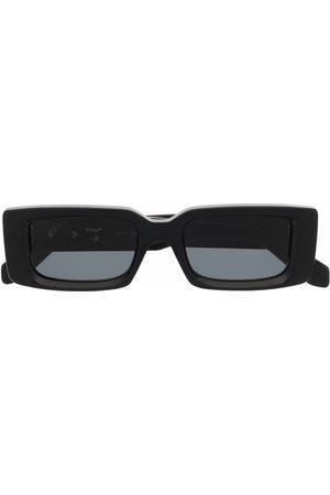 Off-White Arthur rectangle-frame sunglasses