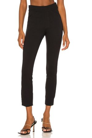 Spanx The Perfect Pant in Navy.