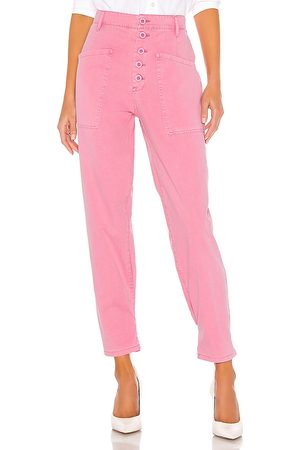 Pistola Tammy Pant in Pink.