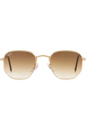 Ray-Ban Aviator Large Metal Sunglasses in .
