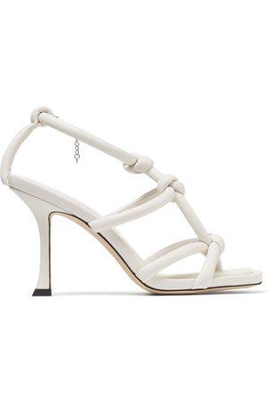 Jimmy Choo BAY 90mm strappy sandals