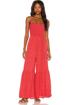Free People X REVOLVE Little of Your Love Jumpsuit in .