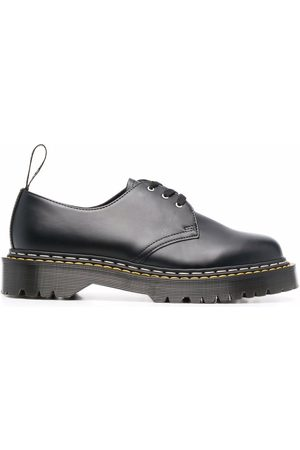 Dr. Martens Men Formal Shoes - Bex smooth leather shoes