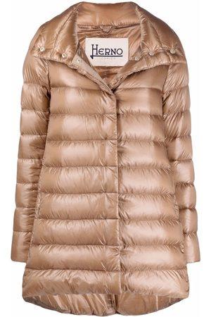Herno Amelia padded jacket