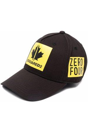 Dsquared2 Logo-print cap
