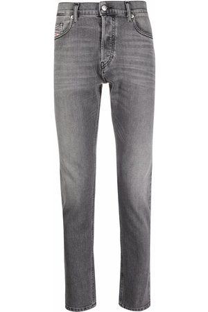 Diesel Straight-leg jeans - Grey