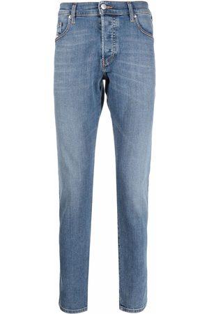 Diesel Men Straight - Straight-leg jeans
