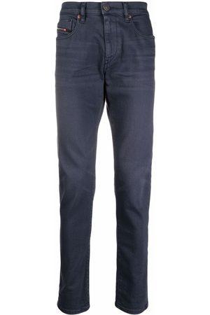 Diesel D-Strukt straight-leg jeans