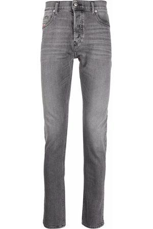 Diesel Men Skinny - Light-wash skinny jeans - Grey
