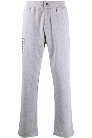 Missoni Logo-print sweatpants - Grey