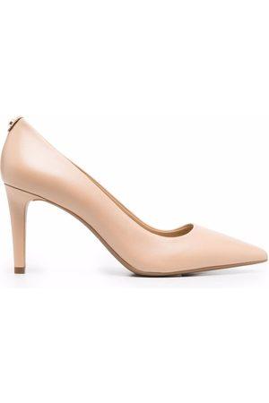 Michael Kors Women High Heels - Dorothy pointed-toe pumps