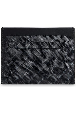 Dunhill Men Laptop Bags - Signature Business Card Case