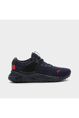 PUMA Men Casual Shoes - Men's Pacer Future Camo Casual Shoes in /Camo/Peacoat Size 7.5