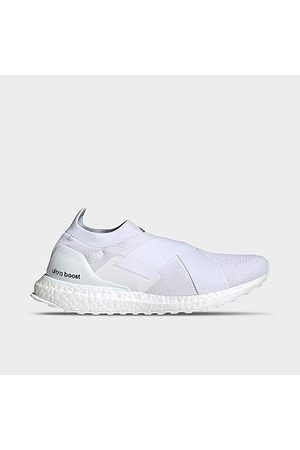 adidas Women's UltraBOOST DNA Slip-On Running Shoes in / Size 5.0 Knit/Plastic